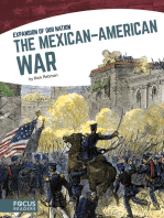 The Mexican–American War