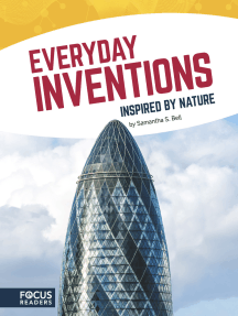 Everyday Inventions Inspired by Nature