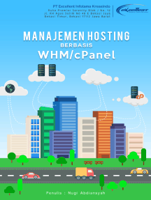 Manajemen Hosting Berbasis WHM/cPanel