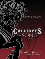 The Calliope's Song