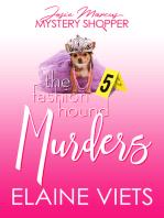 The Fashion Hound Murders