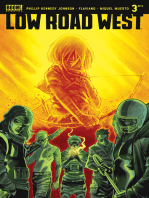 Low Road West #3
