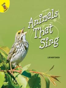 Animals That Sing