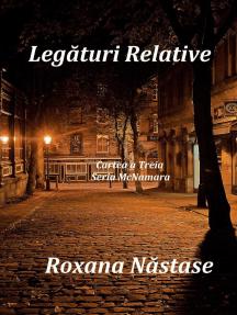 Legături Relative: Seria McNamara, #3