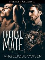 Pretend Mate