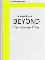A second step beyond the Kalman Filter