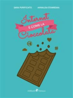 Internet è come la cioccolata