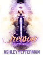 Treason (Redemption #1)