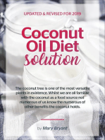 Coconut Oil Diet Solution
