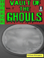 Vault of the Ghouls Volume 2