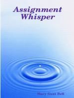 Assignment Whisper
