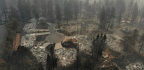 Lull In Winds Could Give Firefighters The Upper Hand In Southern California Blaze
