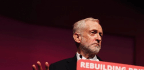 Red Britain Looms