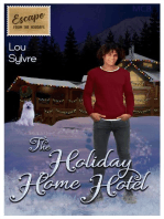 The Holiday Home Hotel