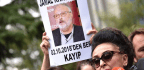 Death Penalty Sought In Saudi Slaying Of Journalist; US Sanctions 17 Saudis