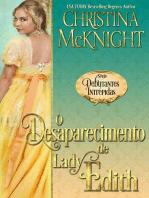 O Desaparecimento de Lady Edith