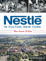 Nestlé in Fulton, New York