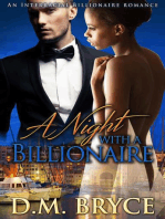 A Night with a Billionaire