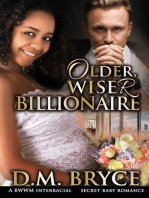 Older Wiser Billionaire