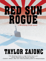 Red Sun Rogue