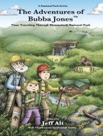 The Adventures of Bubba Jones (#2)