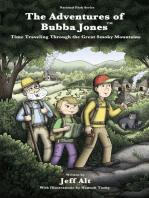 The Adventures of Bubba Jones