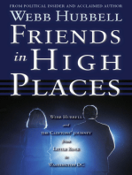 Friends in High Places