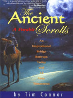 The Ancient Scrolls, a Parable
