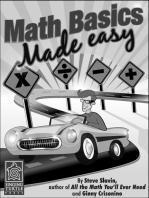 Math Basics Made Easy