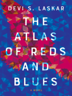 The Atlas of Reds and Blues: A Novel