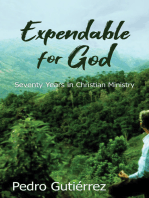 Expendable for God