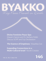 Byakko Magazine Issue 146