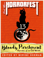 Bloody Parchment