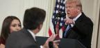 Court Restores CNN Correspondent Jim Acosta's White House Press Credential