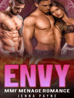 Envy - MMF Menage Romance