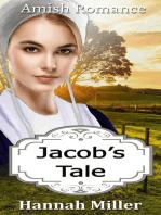 Jacob's Tale - Amish Romance