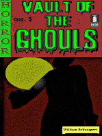 Vault of the Ghouls Volume 5