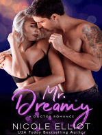 Mr. Dreamy