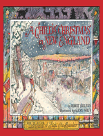A Child's Christmas in New England