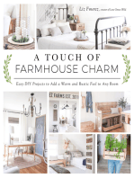 A Touch of Farmhouse Charm