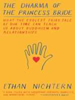 The Dharma of The Princess Bride