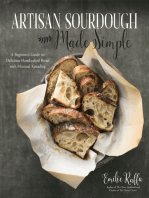 Artisan Sourdough Made Simple