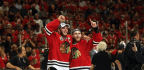 Jonathan Toews, Patrick Kane Pick Predators' Bridgestone Arena As NHL's Toughest To Play In