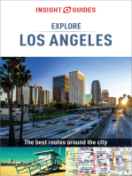 Insight Guides Explore Los Angeles (Travel Guide eBook)