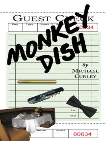 Monkey Dish