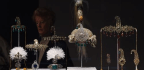 Venice Jewellery Heist