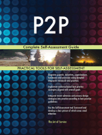 P2P Complete Self-Assessment Guide