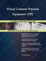 Virtual Customer Premises Equipment vCPE Complete Self-Assessment Guide