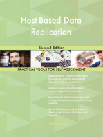 Host-Based Data Replication Second Edition