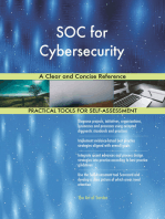 SOC for Cybersecurity A Clear and Concise Reference